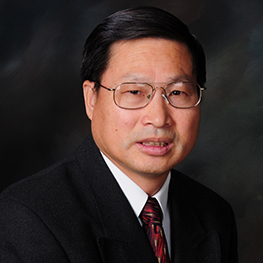 Dr. Zhenli He