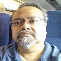 Dr. Dibyendu Sarkar